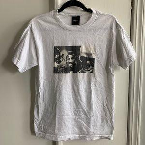 Huf Screamin' Jay Hawkins Shirt